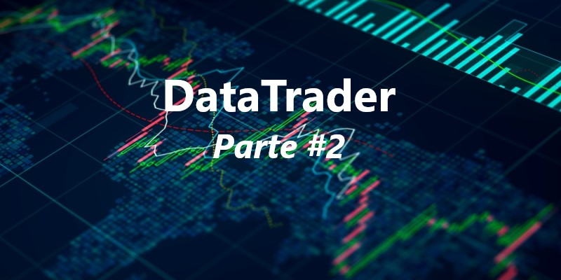 DataTrader - trading algoritmico - Parte 2