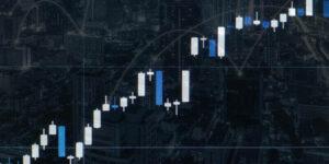 white noise e random walks analisi serie temporali trading quantitativo